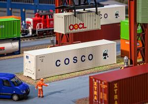 Bilde av Cosco 40' Hi Cube
