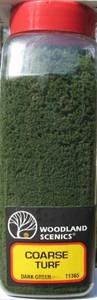Bilde av Coarse dark green,