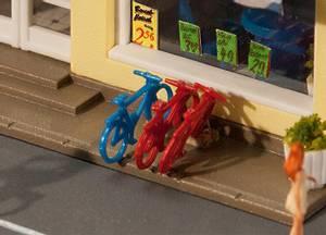 Bilde av Sykler 8 stk