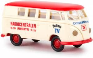 Bilde av VW T1b kombi,
