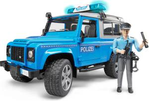 Bilde av Land Rover Defender