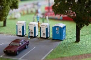 Bilde av Portable toaletter