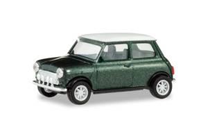 Bilde av Mini Cooper grønn
