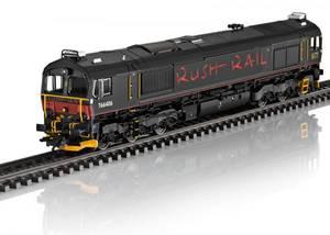 Bilde av Svensk, Rush rail,