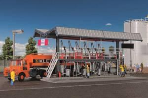 Bilde av Fyllestasjon med Scania