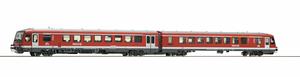 Bilde av DB-AG Motorvogn 628.4 DC