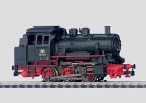 Bilde av DB Type 89