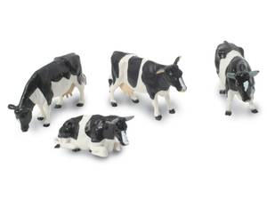 Bilde av Holstein storfe