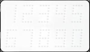Bilde av Midi plate - tall