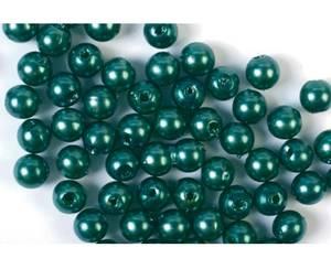 Bilde av Voksperler grønn 5mm 50g