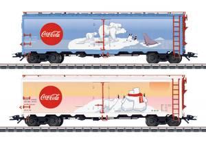 Bilde av Coca Cola am.