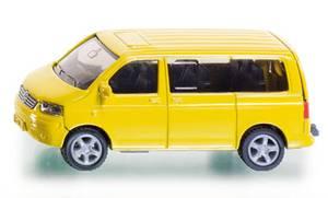 Bilde av VW Multivan