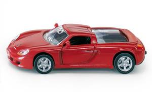 Bilde av Porsche Carrera GT