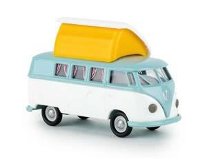 Bilde av VW Campingbuss