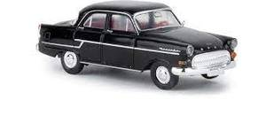 Bilde av Opel Kaptein '56, svart