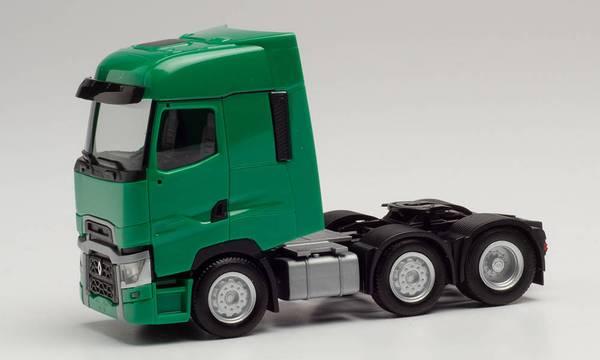 Renault T, mintgrønn