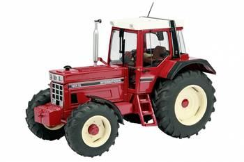 Traktorer 1:32