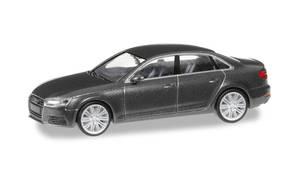Bilde av Audi A4 Limo, svart