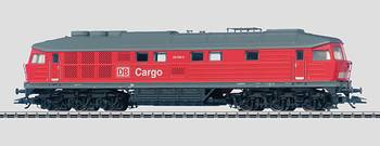 Lokomotiv - Diesel