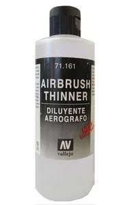Bilde av Airbrush Thinner (200ml)