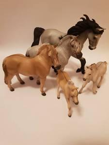 Bilde av Hestepakke, 5 hester