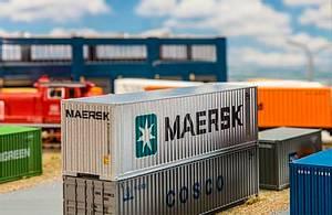 Bilde av Maersk 40` Hi Cube