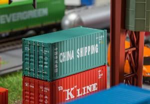 Bilde av China Shipping 20'