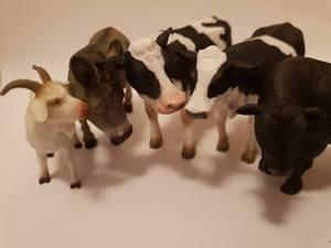 Bilde av Husdyrpakke, 5 dyr