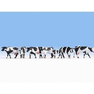 Bilde av Holstein kyr (1:87)