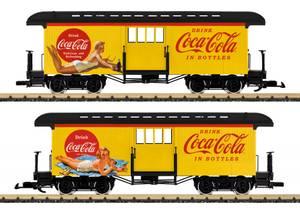 Bilde av G - Coca Cola