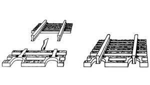 Bilde av N - Endestykke for flex