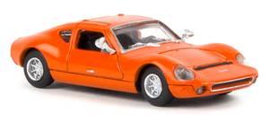 Bilde av Melkus RS 1000, orange