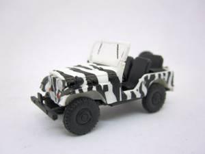 Bilde av Jeep Universal safari