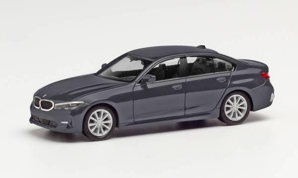 BMW 5er Limo, bluestone