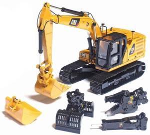Bilde av CAT 323 Hydraulic