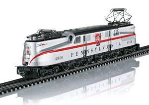 Bilde av GG-1 Electric Locomotive
