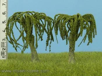 Andre trær