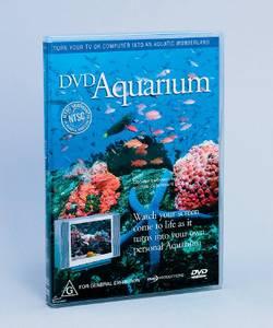 Bilde av DVD Akvarium