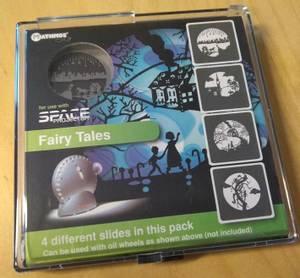 Bilde av Space effekthj Fairy tale