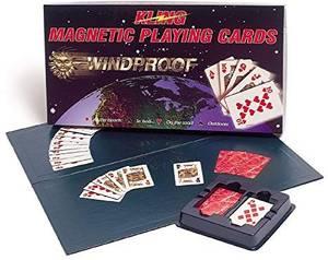 Bilde av Magnetisk Spillkort