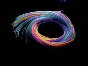 Bilde av UV fiberoptikk 200 tr 2 meter