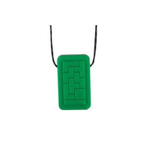 Bilde av Tyggesmykke Tetris