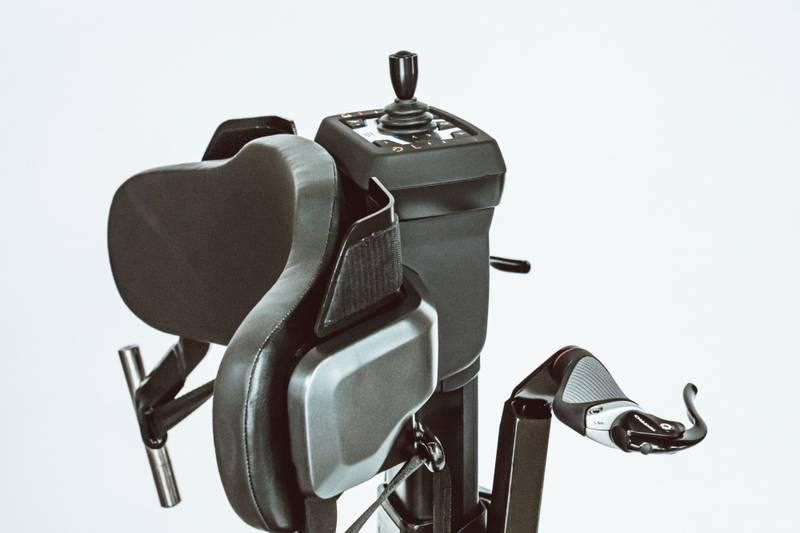 Robot mobilisering enhet