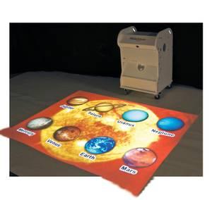Bilde av Mobil Omi Illusjoner for bordplate og gulv
