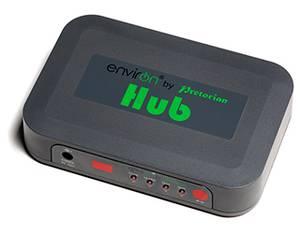 Bilde av EnvirON Hub