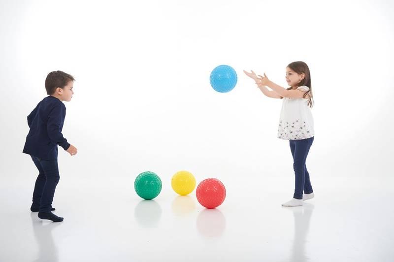 Ball Easy Grip Sett m 4