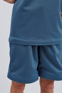 Bilde av T-skjorte og shorts, flammehemmende