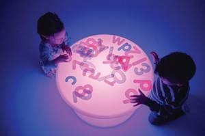 Bilde av Aktivitets lysbord - 70 cm