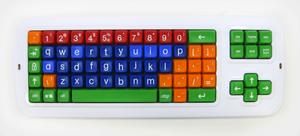 Bilde av Clevy tastatur