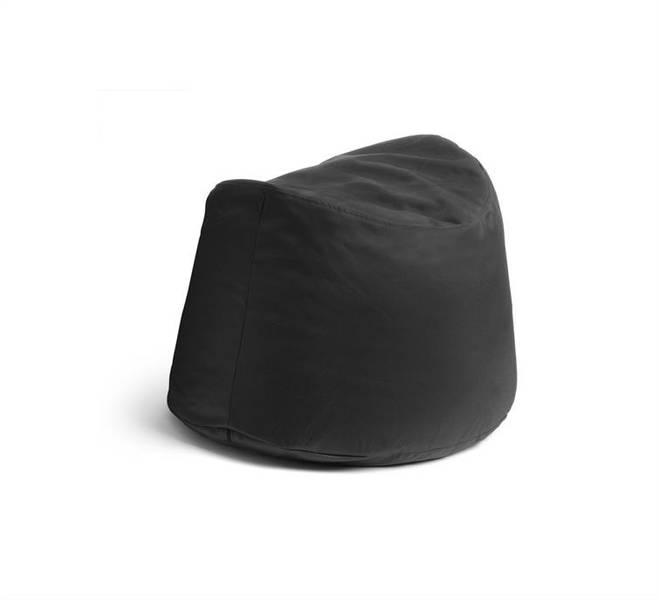 Puff Sensit mørk grå
